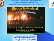 Zone industrielle de Skikda - Euromedina