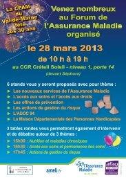 2013-01 - Flyer CCR pour Forum de l'AM du 28 mars 2013 - R°.eps ...