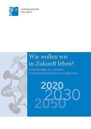 Empfehlungen zu Literatur,Unterrichtsmaterialien ... - Stadt Düsseldorf