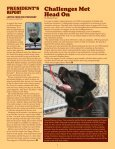 The Plight of the Big Black Dog - Panhandle Animal Shelter - Page 2