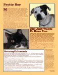 The Plight of the Big Black Dog - Panhandle Animal Shelter - Page 6