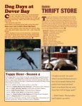 The Plight of the Big Black Dog - Panhandle Animal Shelter - Page 7
