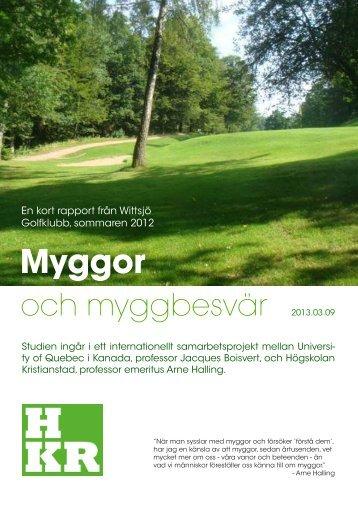 Wittsjö (PDF-dokument, 818 kB) - Högskolan Kristianstad