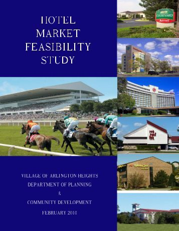 beach resort feasibility study How to test hotel feasibility  the first step in the valuation process is to perform a market study where the local hotel demand is quantified and.
