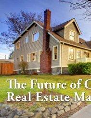 The Future of Canada's Real Estate Market - Assante Wealth ...