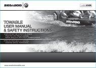 download PDF format - seadoo® seascooter