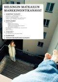 Markkinointiyhteistyö 2013 -manuaali - Helsinki - Page 6