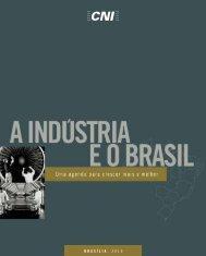 brasil - CNI
