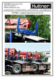 SLT-18 - Huttner Fahrzeugbau GmbH