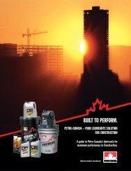 Construction Brochure - Jero Industrial Corp.