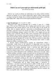 Acrobat Reader dokument - ZRC SAZU