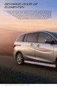 Download Mazda5 Brochure - Page 2