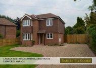 Download the property details - Bartlett & Cooke