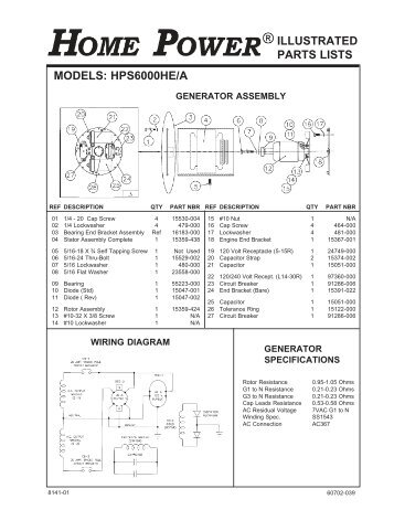 60701 118 parts list and wiring diagram winco generators 60702 039 parts list hps6000hea winco generators asfbconference2016 Image collections