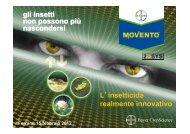 L'insetticida realmente innovativo - AgroNotizie