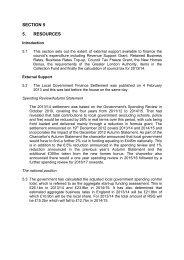 05 resources , item 5. PDF 116 KB - Brent Council