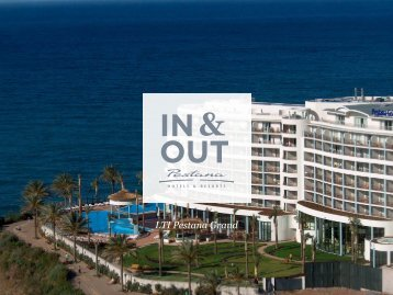 In & Out do Pestana Grand