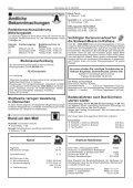 Erschließungsarbeiten im Baugebiet - Gemeinde Brigachtal - Seite 2