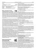 Erschließungsarbeiten im Baugebiet - Gemeinde Brigachtal - Seite 3
