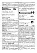 Erschließungsarbeiten im Baugebiet - Gemeinde Brigachtal - Seite 6