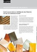 Cetol Lasuren - Farben Schmitt - Seite 4