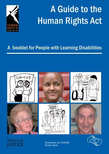 human-rights-act-learning-disabilities