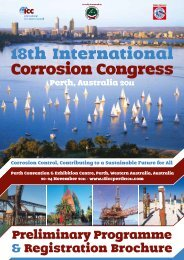 Preliminary Programme & Registration Brochure - Engineers Australia
