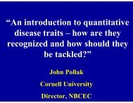 """""""An introduction to quantitative disease traits – how are they ..."""