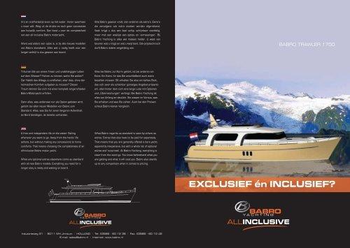 Klicken zur ansicht PDF-katalog - Yachtopolis
