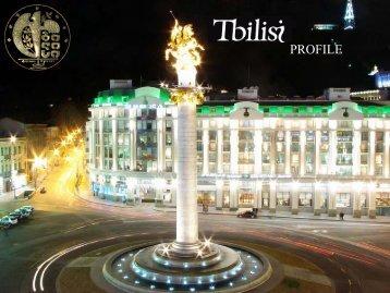 Tbilisi Profile