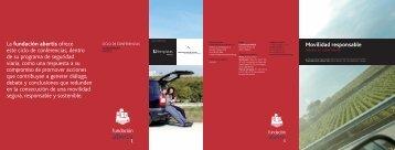 Programa - Fundación Abertis