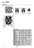Rotary Table/Vane Style - SMC ETech - Page 6