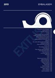 EMBALAGEM 2013 - Exitus