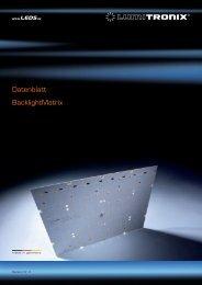 Datenblatt BacklightMatrix 561.46 KiB - LEDS.de