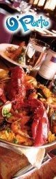 download our banquet menu - O'Porto