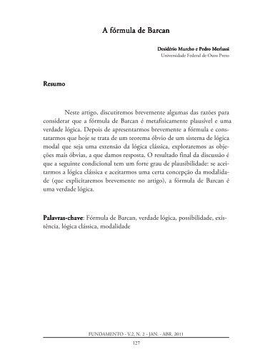 revista filosofia 2 jan _abril 2011.indd - RI UFOP