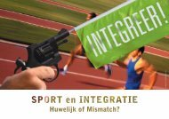 Flyer_sport&integratie - Art.1