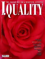 COVER STORY Rose Barni ARTE Michelangelo ... - Timbers Resorts