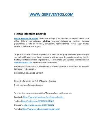 WWW.GEREVENTOS.COM