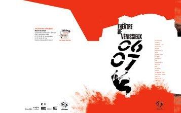 04 72 90 86 69 (fa - Théâtre de Vénissieux