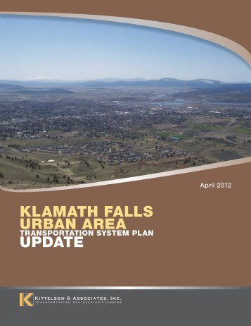 Plan - Klamath County