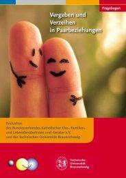 Fragebogen - Bundesverband Katholischer Ehe-, Familien