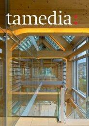 Leporello (PDF, 2.1 Mb) - Tamedia