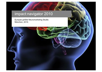 impact:navigator 2010