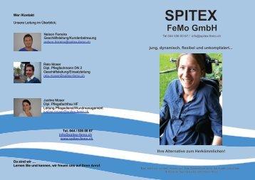 SPITEX FeMo GmbH
