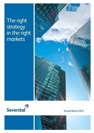 Download PDF - Severstal