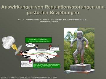 Vortrag von Dr. Elisabeth Fremmer-Bombik - PTK Bayern