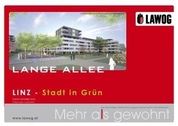 Lange aLLee