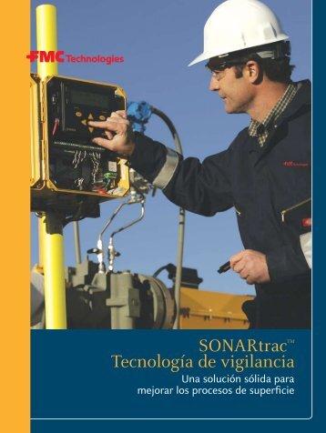 SONARtracTM Tecnología de vigilancia - Measurement Solutions