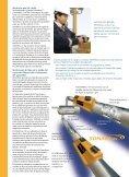 SONARtracTM Tecnología de vigilancia - Measurement Solutions - Page 3